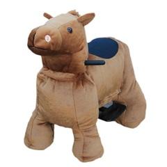 Зоомобиль Joy Automatic Лошадка Жаннетт с монетоприемником