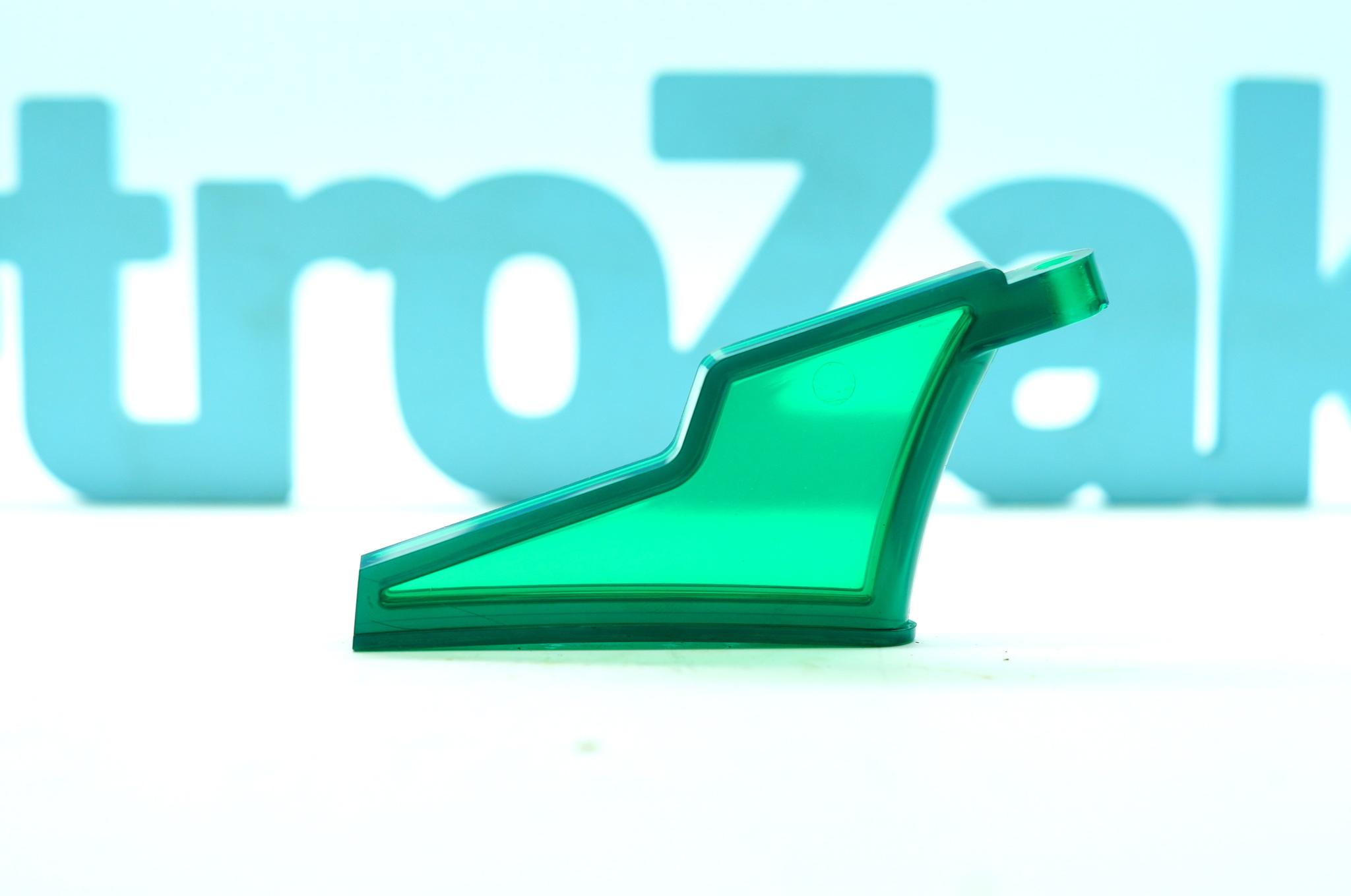 Подставка под оленя Волга 21 2 серии зелёная