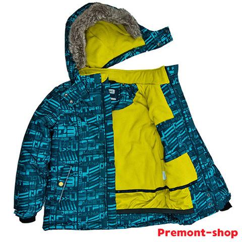 Комплект для мальчиков Premont Университет Макгилла WP82214