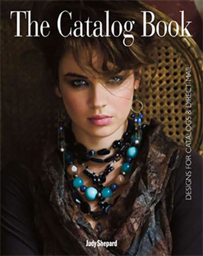 Catalog Book: Designs for Catalogs and Direct Mail