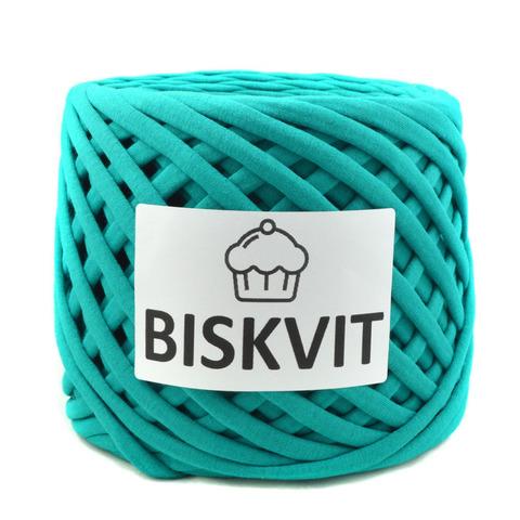 Пряжа Biskvit Изумруд