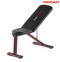 Силовая скамья универсальная WEIDER PRO MULTI-PURPOSE UTILITY BENCH