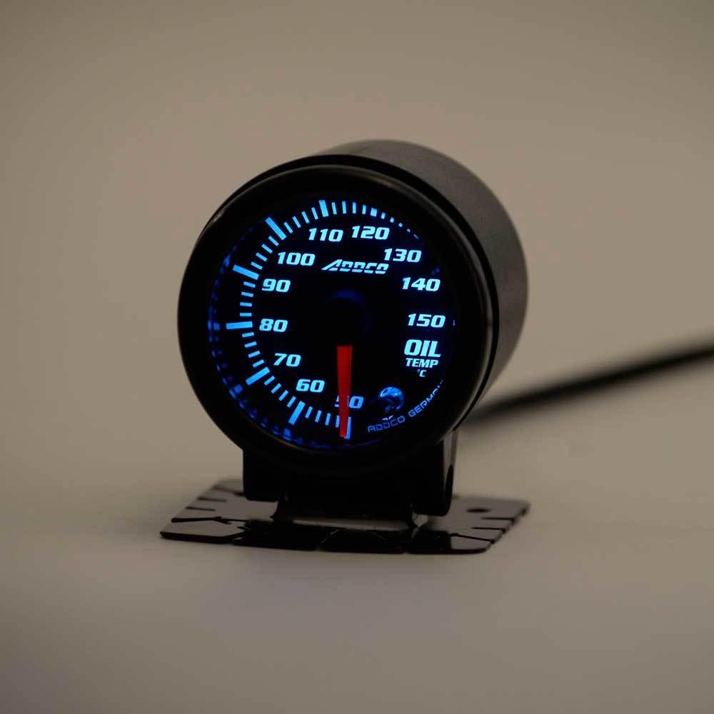 Датчик температуры масла двигателя с сенсором универсальный