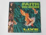 Faith No More / Live At The Brixton Academy (LP)