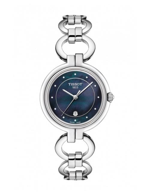 Часы женские Tissot T094.210.11.126.00 T-Lady