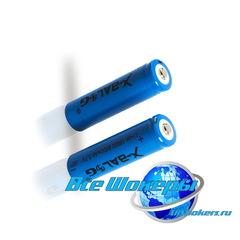 Аккумулятор для электрошокера