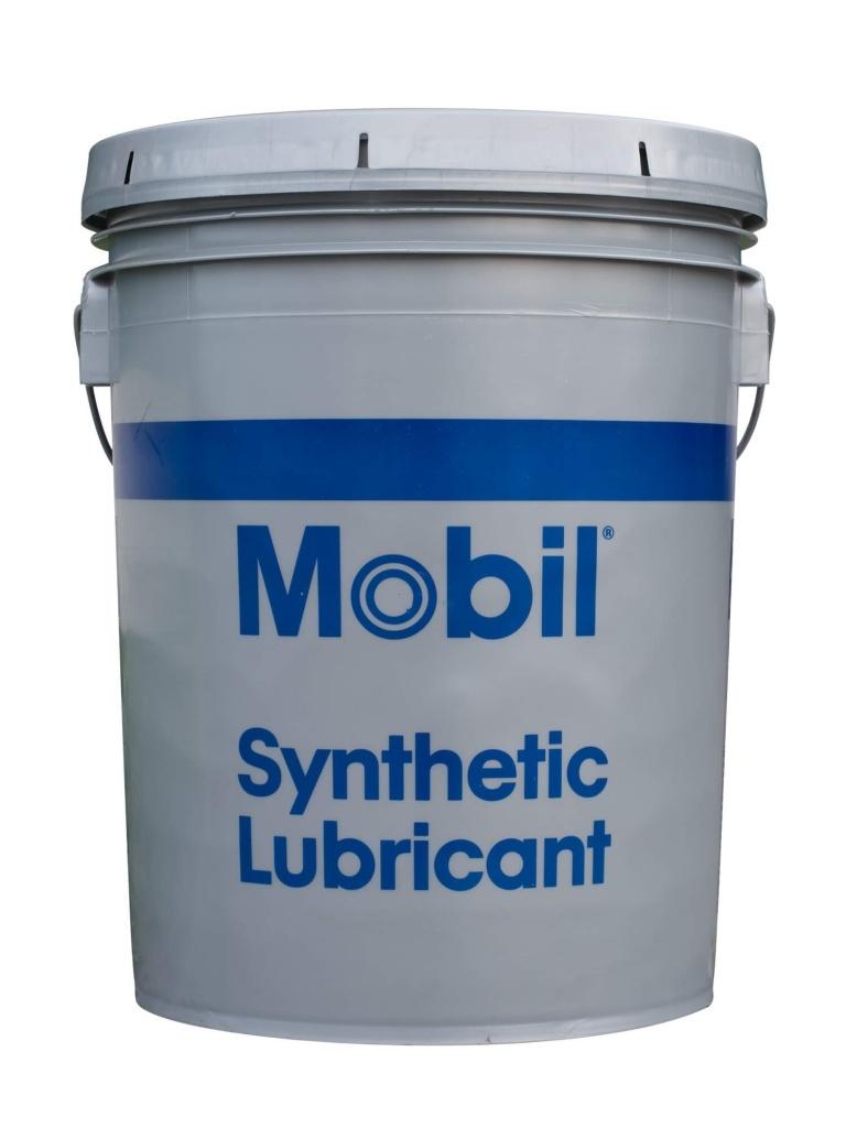 Mobil mobilith SHC 460 Пластичная смазка