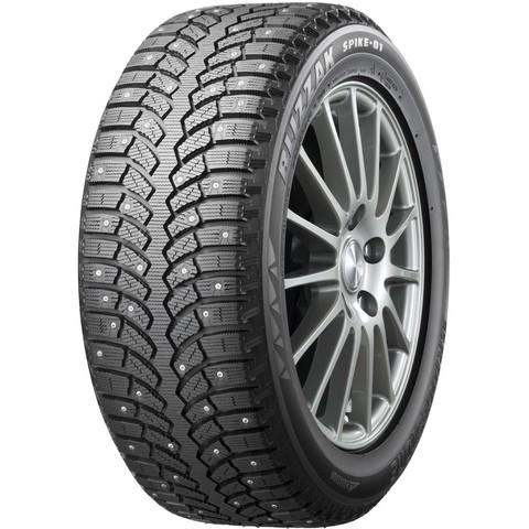 Bridgestone Blizzak Spike 01 245/50 R18 104T шип