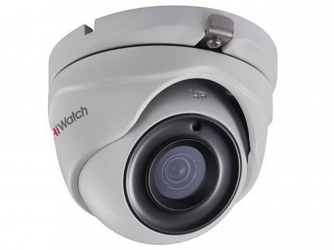 Камера видеонаблюдения HiWatch DS-T503 (B)