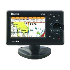 GPS NF500 DEPTH SOUNDER