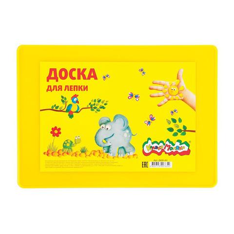 Доска для моделирования Каляка-Маляка А4 из пластика/ДКМ-А4