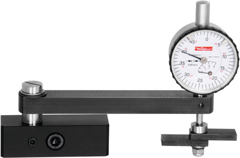 Приспособление для измерений по оси У