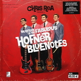 Chris Rea / Presents: The Return Of The Fabulous Hofner Bluenotes (2x10' Vinyl LP+3CD)