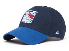 Бейсболка NHL New York Rangers № 89