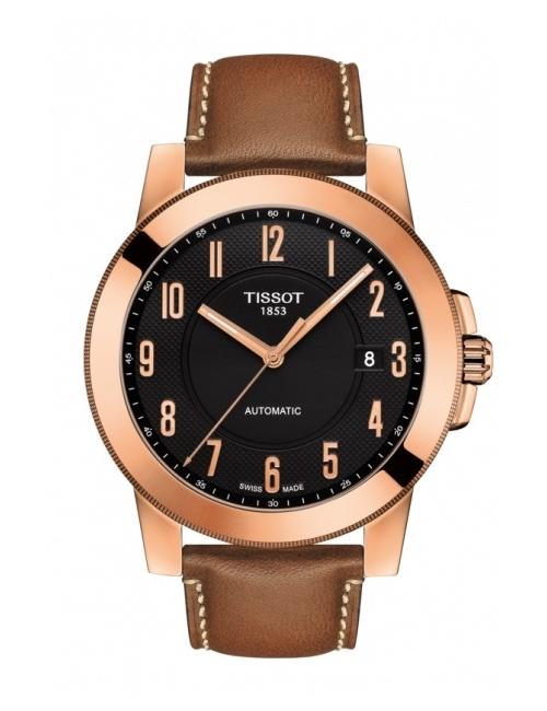 Часы мужские Tissot T098.407.36.052.01 T-Sport