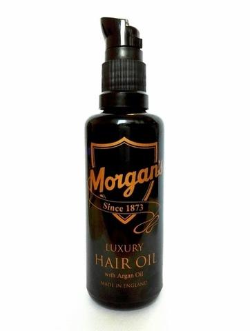 Премиальное масло для волос Morgan`s 50 мл