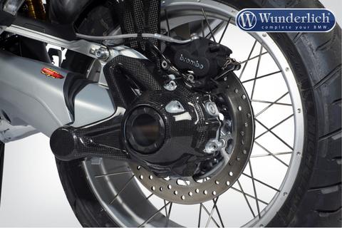 Защита кардана с защитой от брызг BMW R1200GS LC/GSA LC/R LC/RS LC карбон