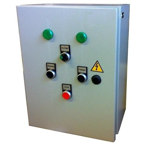 Ящик управления РУСМ 5411-3674