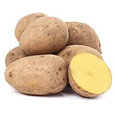 Картофель желтый 1кг