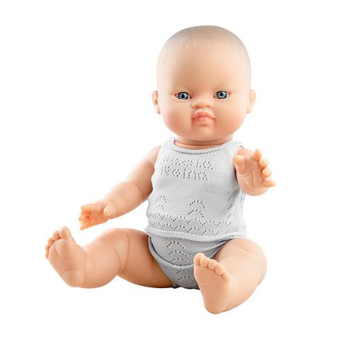 ПРЕДЗАКАЗ! Кукла пупс Горди, 34 см, Паола Рейна