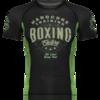Рашгард Hardcore Training Boxing Factory 2.0 S/S