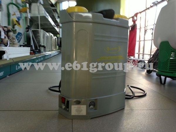 Опрыскиватель электрический Комфорт (Умница) ОЭМР-16-Н купить