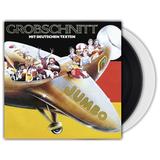 Grobschnitt / Jumbo (German)(Coloured Vinyl)(2LP)