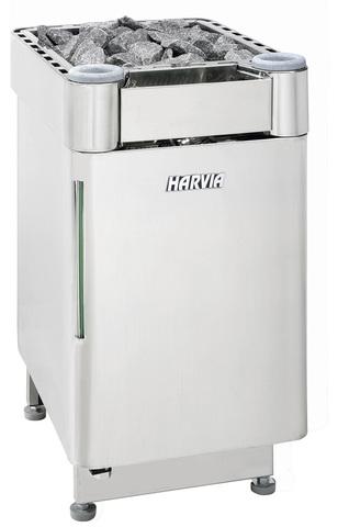 HARVIA Электрическая печь Senator Combi HSC700400 T7C c парогенератором