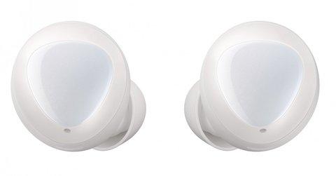 Беспроводные наушники Samsung Galaxy Buds+ White (Белые)