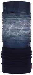 Элитная тёплая мультибандана Polar BUFF® tow blue