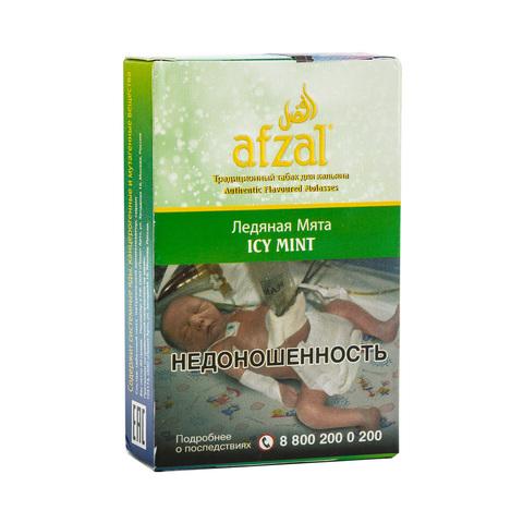 Табак Afzal 40 г Icy Mint