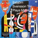 E.S.T. Esbjörn Svensson Trio / Plays Monk (2LP)
