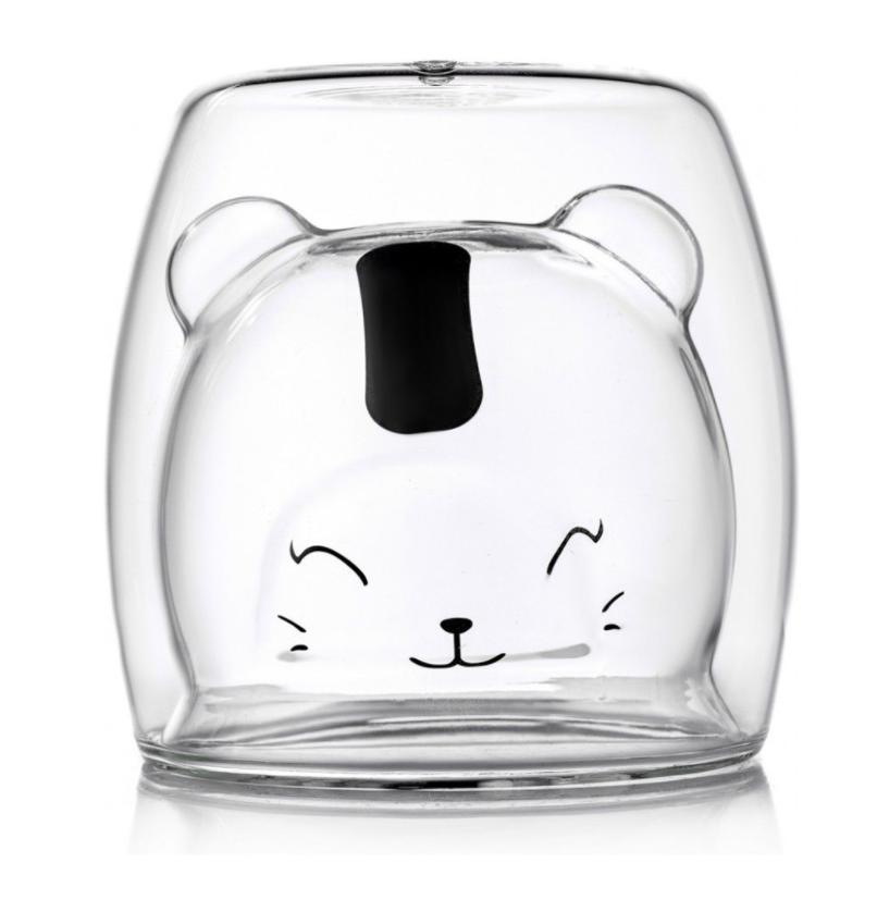 Термобокал Walmer Cat, 0,25л
