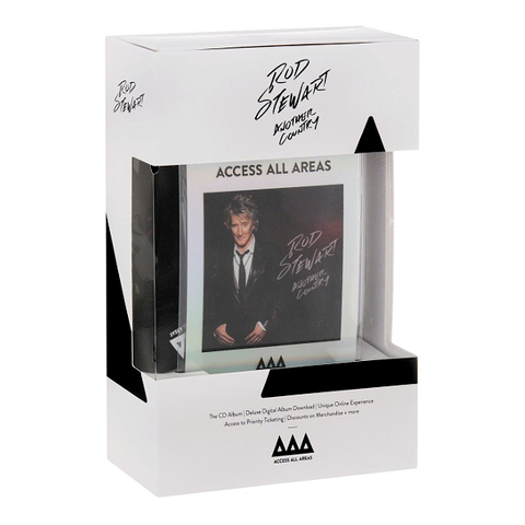 Rod Stewart / Another Country (Access All Areas Edition)(CD)