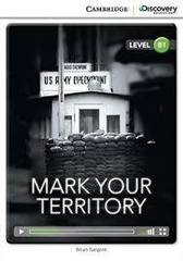 Mark Your Territory Bk +Online Access