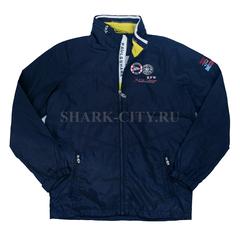 Ветровка Paul & Shark 1604 | 48/50/52/54/56/58/60/62