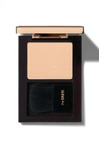 Хайлайтер Eco Soul Luxe Highlighter WH01 Gloria