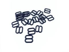 Регулятор для бретели темно-синий 10 мм (цв. 061)