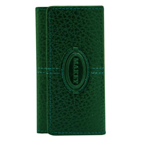 Ключница   Classic   Зеленый