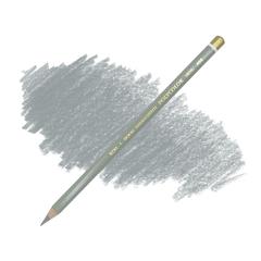 Карандаш художественный цветной POLYCOLOR, цвет 405 холодный серый светлый