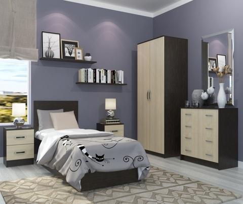 Спальный гарнитур Ронда ком-5