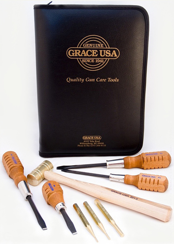 Набор инструментов Grace Gun Care Tool Set