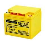 Аккумулятор YELLOW HRL 12-45 ( 12V 45Ah / 12В 45Ач ) - фотография