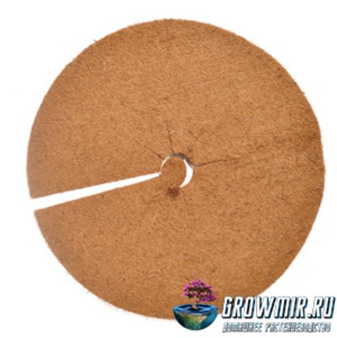Кокосовый диск Ø 40см