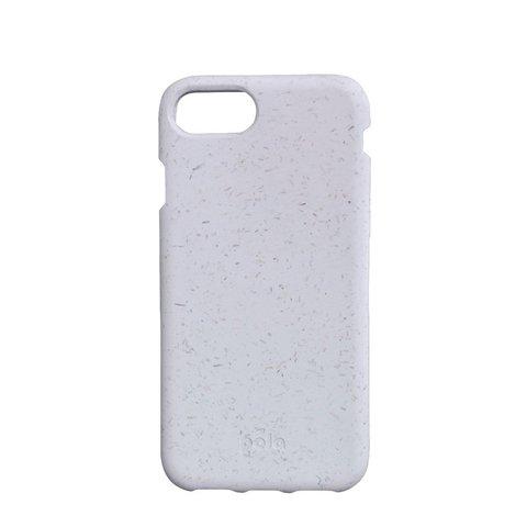 Чехол для телефона Pela iPhone 6+/6s+/7+/8+ белый