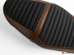 XSR700 15-19 Vintage Classic Rider Seat Cover