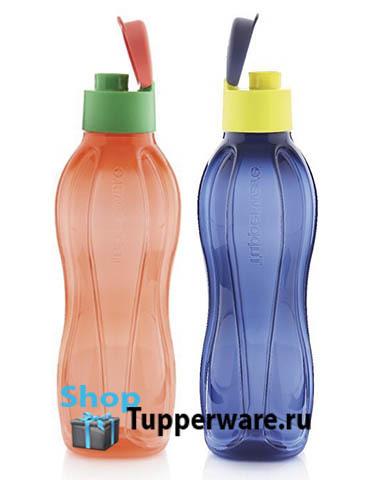 Набор эко бутылок 750 мл-2шт РП311 Tupperware