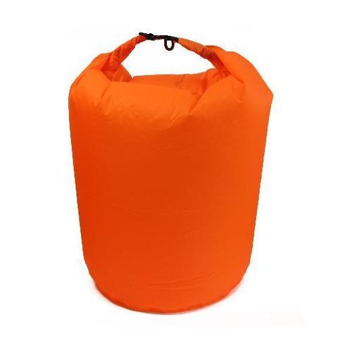 Гермомешок Trimm SAVER - LITE, 10 литров, оранжевый