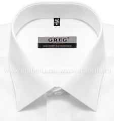 Cорочка Greg Gb100/349/WHITE