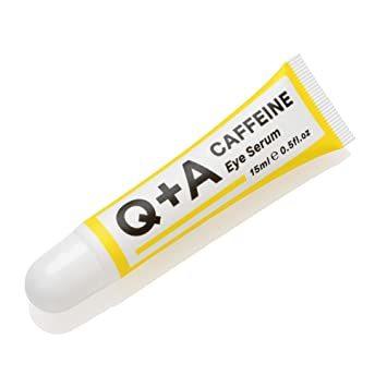 Сыворотка для кожи вокруг глаз Q+A Caffeine Eye Serum 15 мл